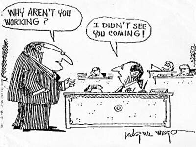 Funny Stuff Find T Funny Cartoons Jokes Boss Humor Work Humor