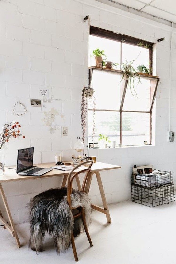 Home office decorating ideas: 23 Ideas for workplace — DIY is FUN ...