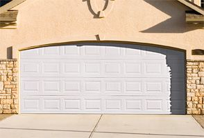 Steel Garage Door Model 180. Contact The Overhead Door Company Of South  Bend, Indiana