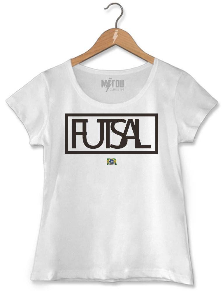 Camiseta Futsal • PRCBRF  0ee41fc630852