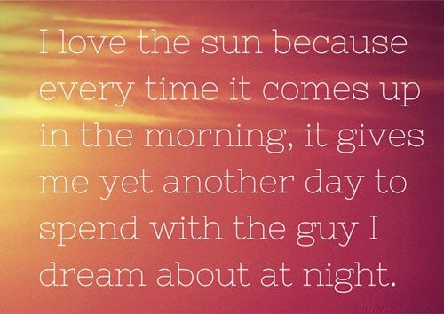 Good Morning Quotes For Him Morning Love Quotes Love Good