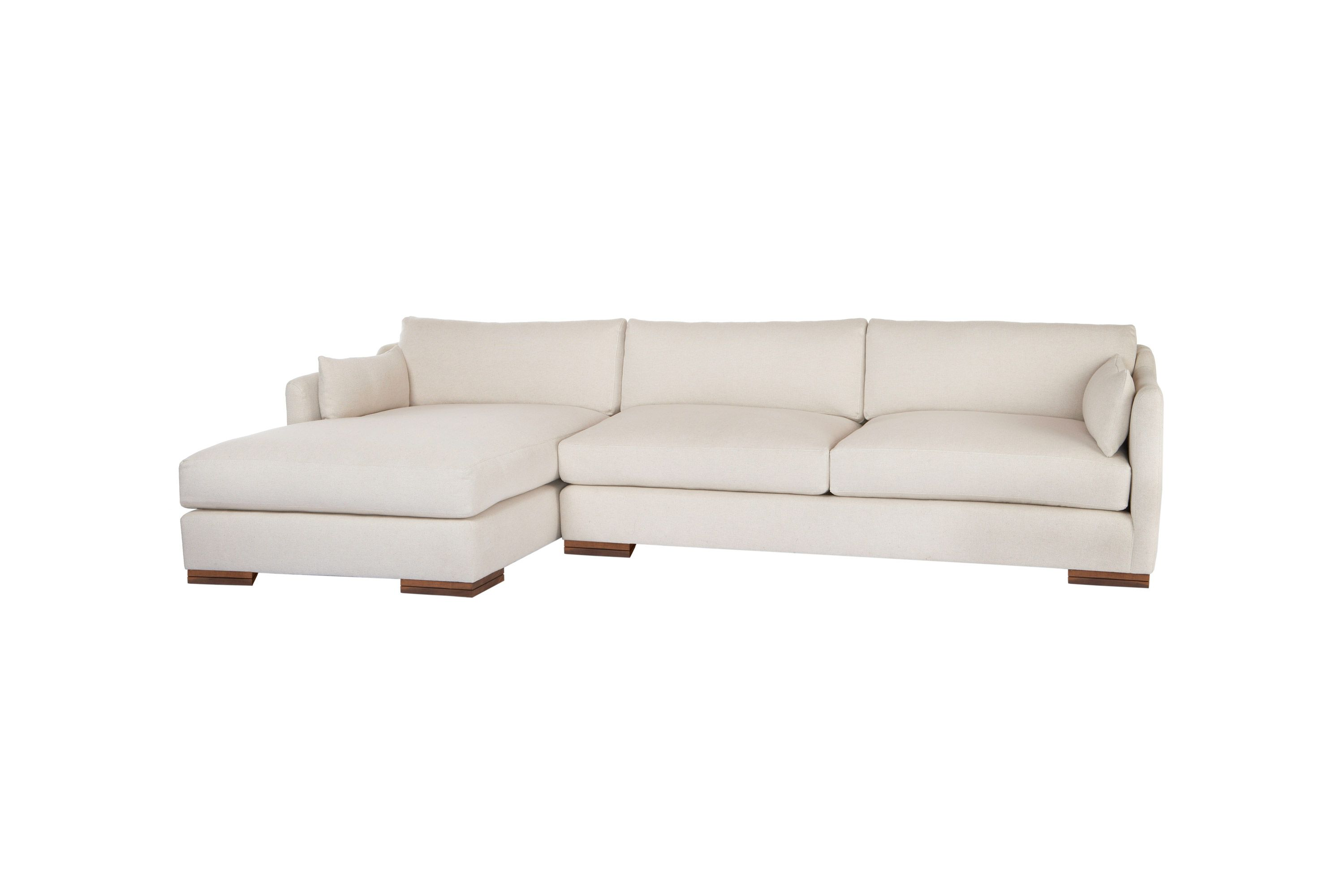 Dexter Sectional With Images Sectional Brown Family Rooms
