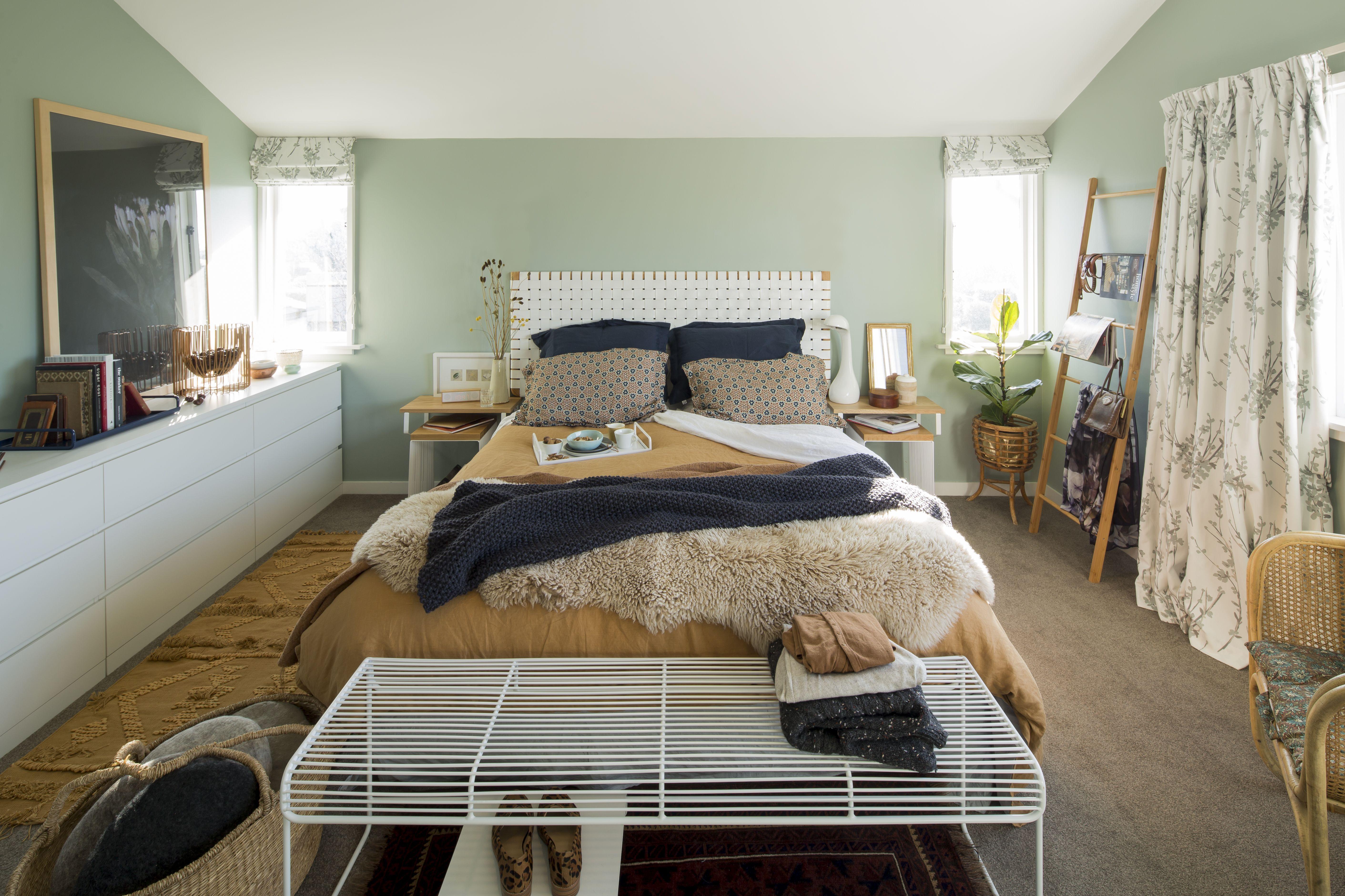 Benmore Bench Seat Furniture Seating Bedroom Design
