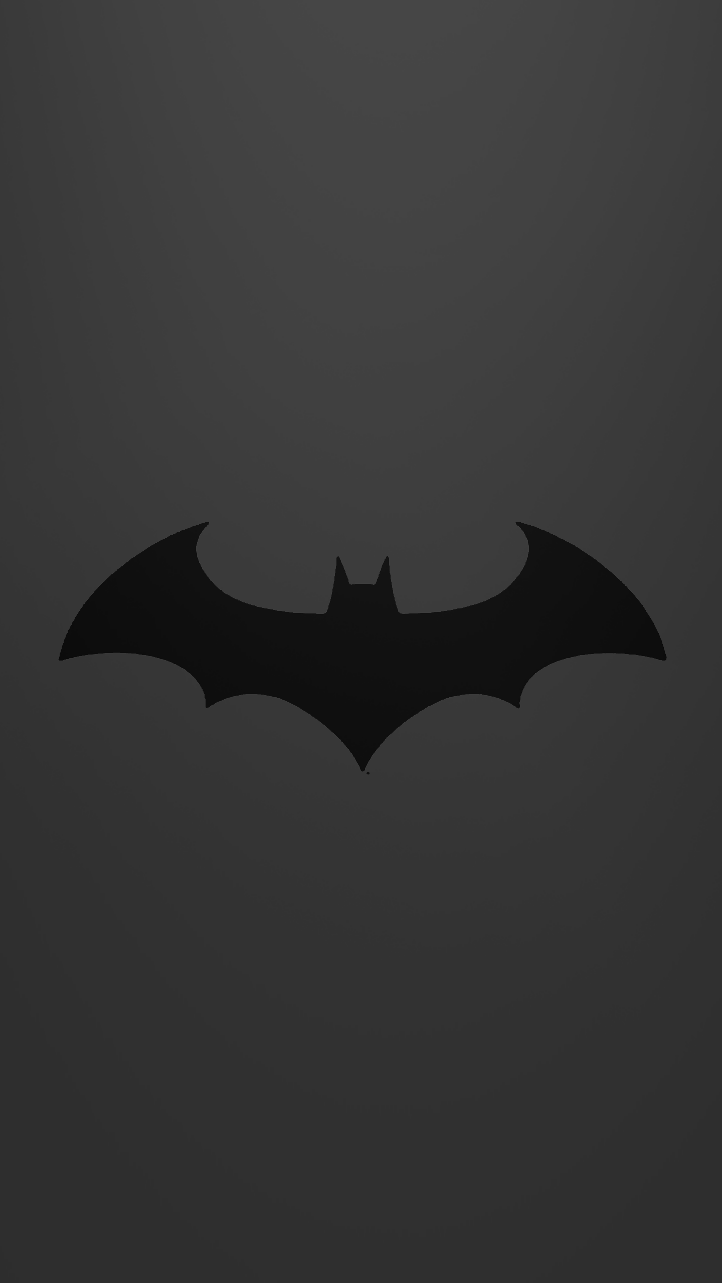 Simple Minimal Batman Wallpaper Dump