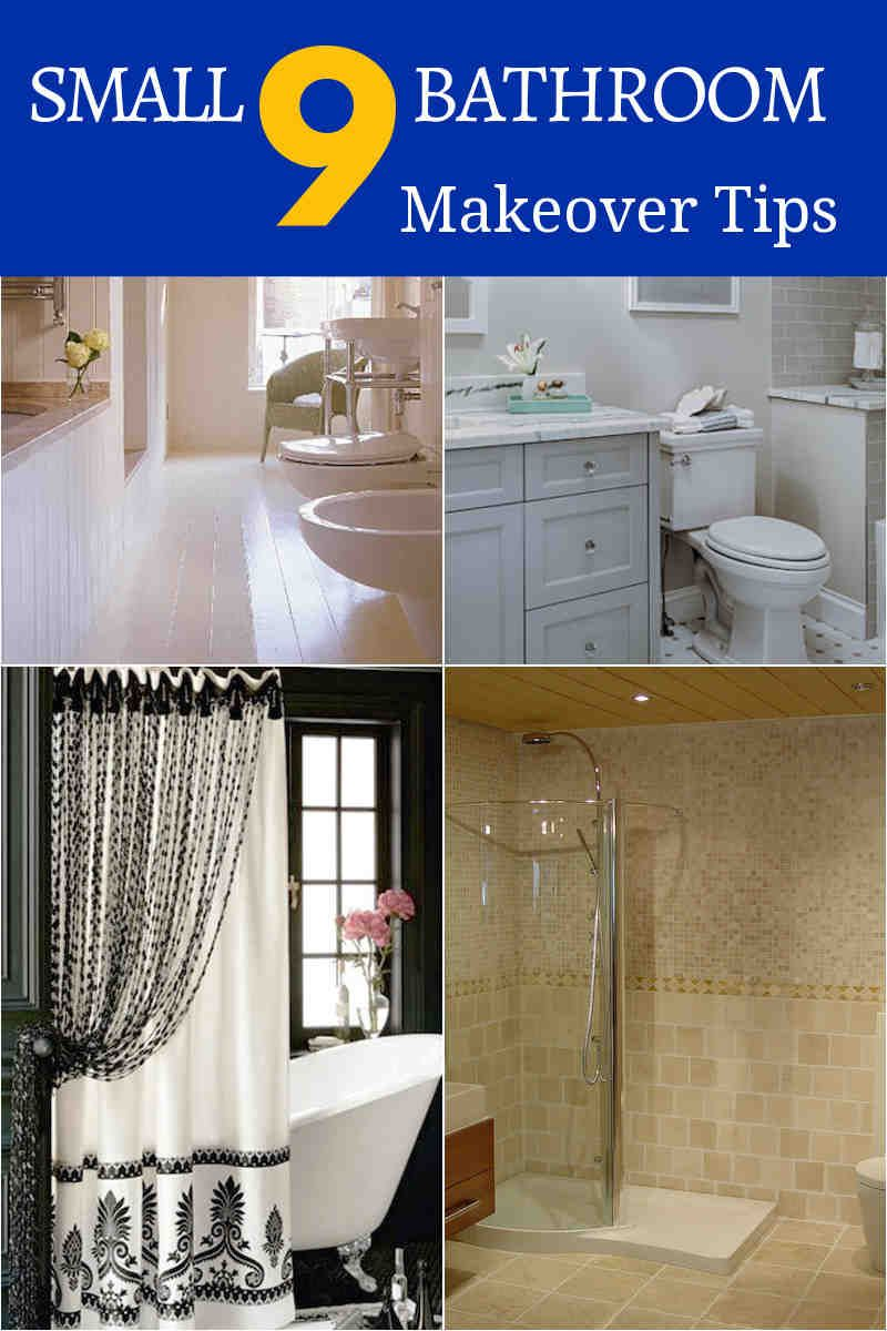 Simple Bathroom Storage Ideas | Bathroom remodel | Bathroom ...