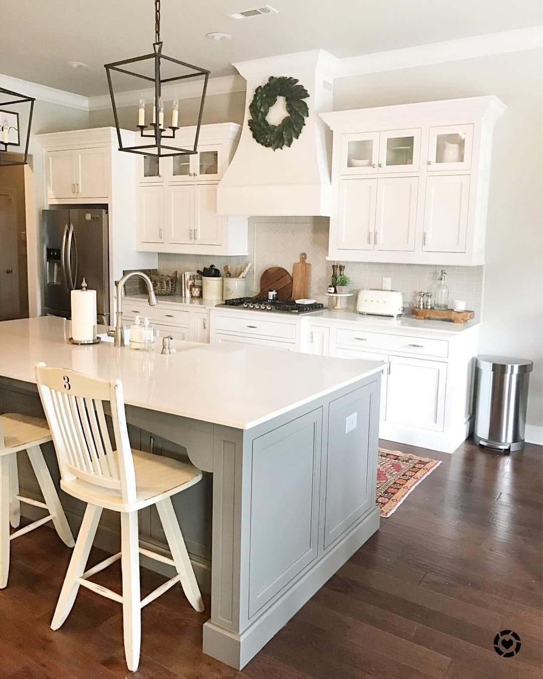 Pin by Maureen Gordanier on Home Improvement | Pinterest | Kitchens
