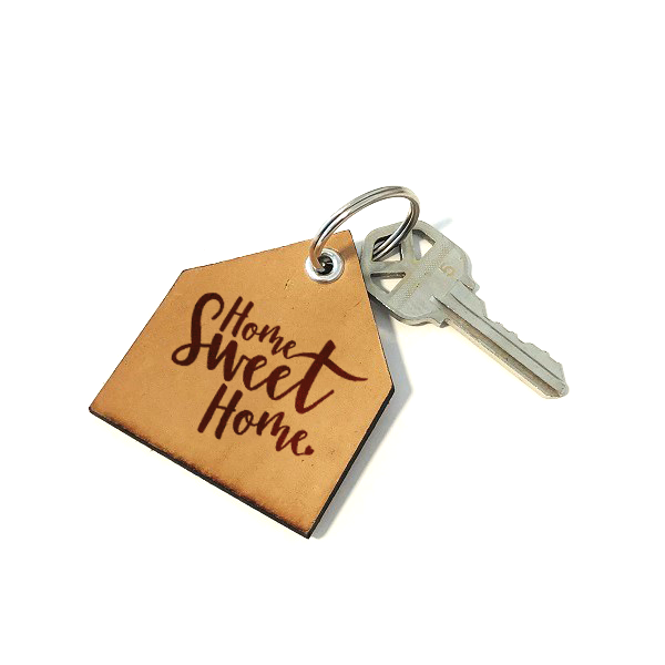 Leather Key Tag Key Tags Home Buying Tips Sell Your House Fast