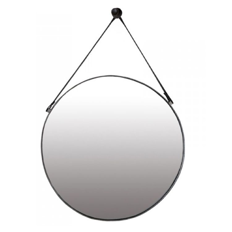 Hugo iron mirror sleep with me pinterest iron and house for Hanging a large mirror