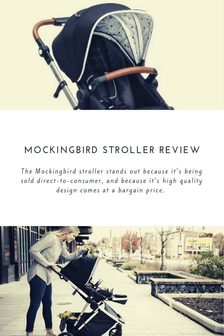 Can a high quality stroller come at a bargain price? (With
