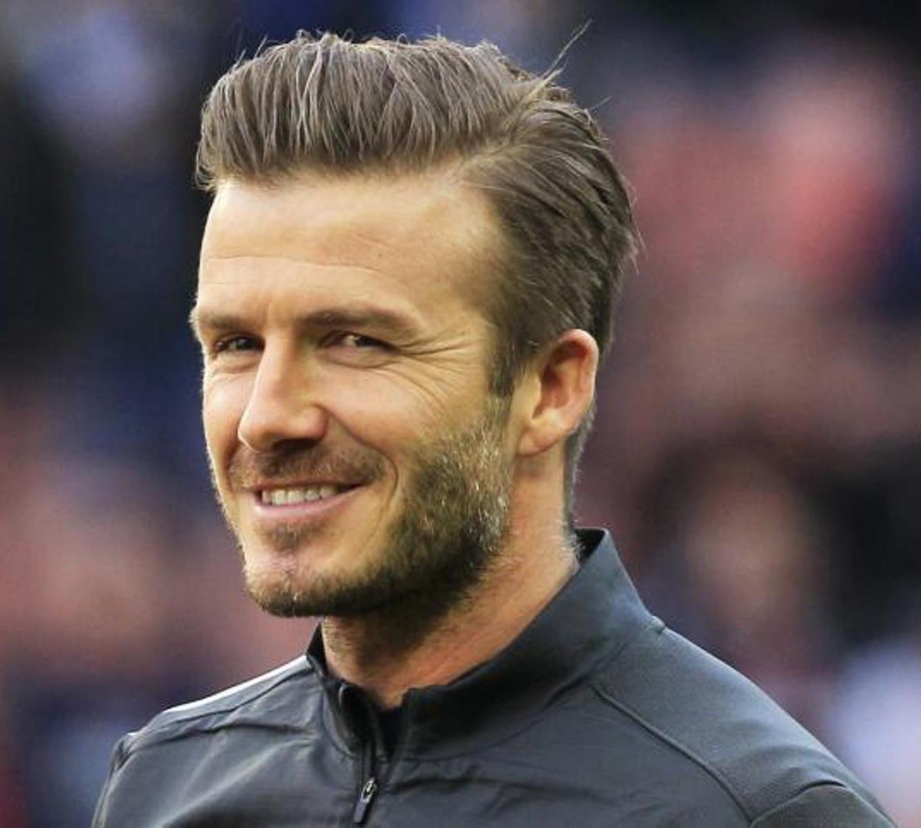 30++ Beckham haircut 2016 ideas in 2021