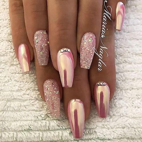 Photo of 34 smart nail art designs that are off the chart – HashtagNailArt.com