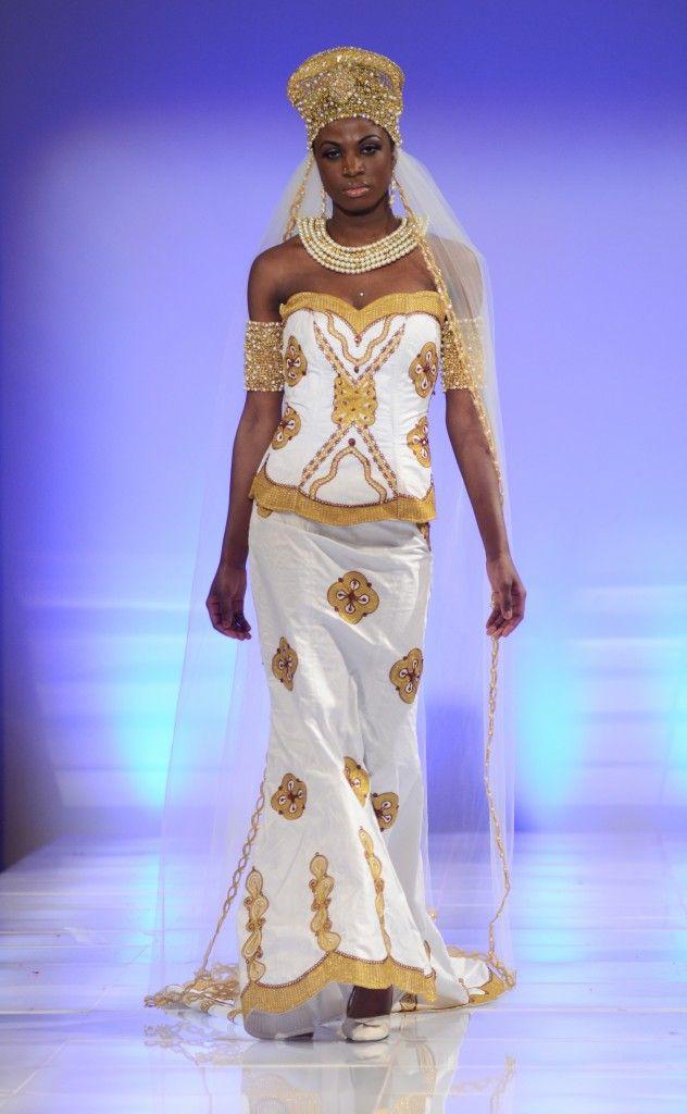 West African Queen Of The Brides Nzingha Amazon Queen Of