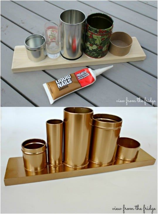21 Awesome DIY Desk Organizers That Make The Most Of Your Office Space images