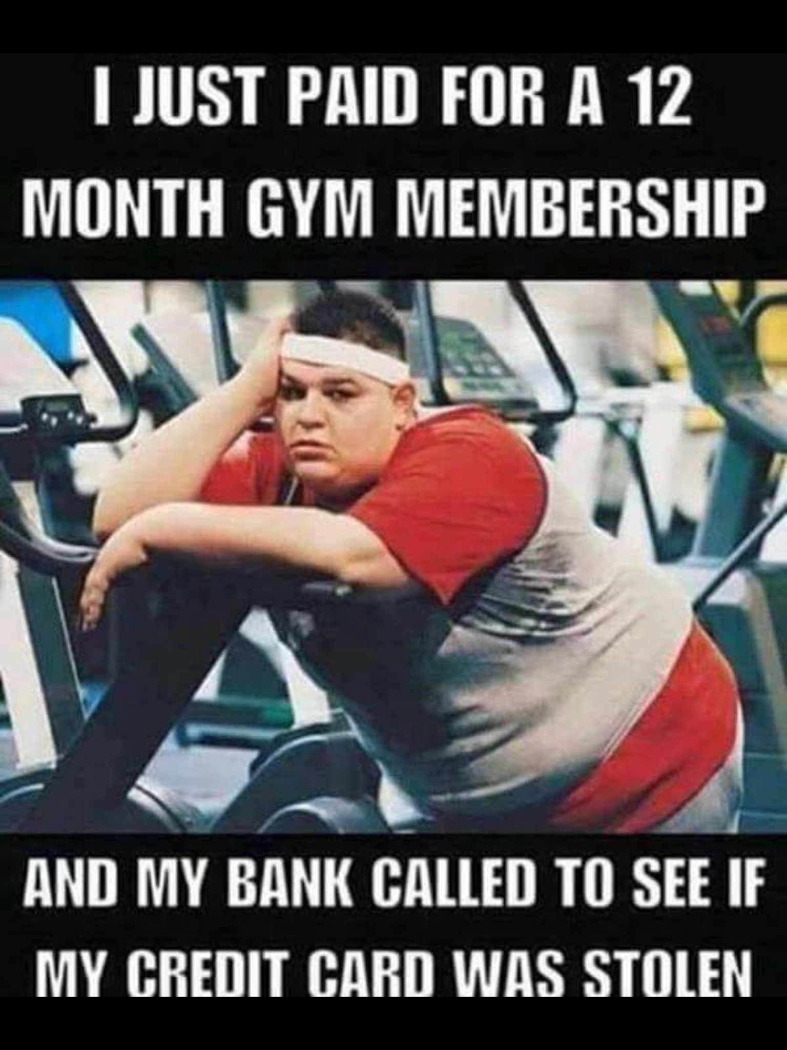 New Years Resolution Gym Meme : years, resolution, Funny, Years, Resolution!, Fitness, Quotes, Humor,, Workout