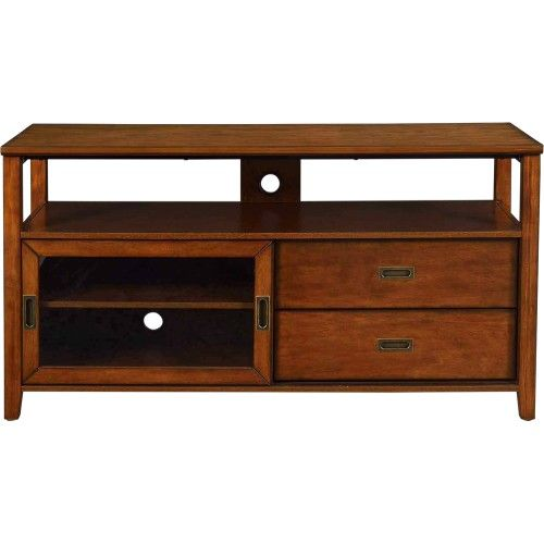 Z Line Designs Lindell Tv Stand For Most Flat Panel Tvs Up To 65