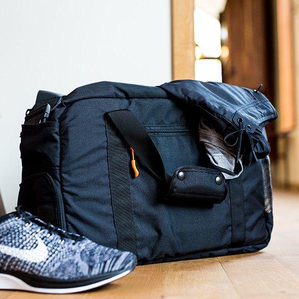 DSPTCH X Gear Patrol Gym Work Bag