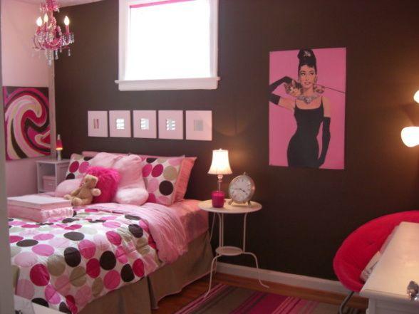Tween Room For My 10 Year Old Daughter Girls Room Designs Decorating Ide Tween Room Tween Girl Bedroom Girl Bedroom Decor