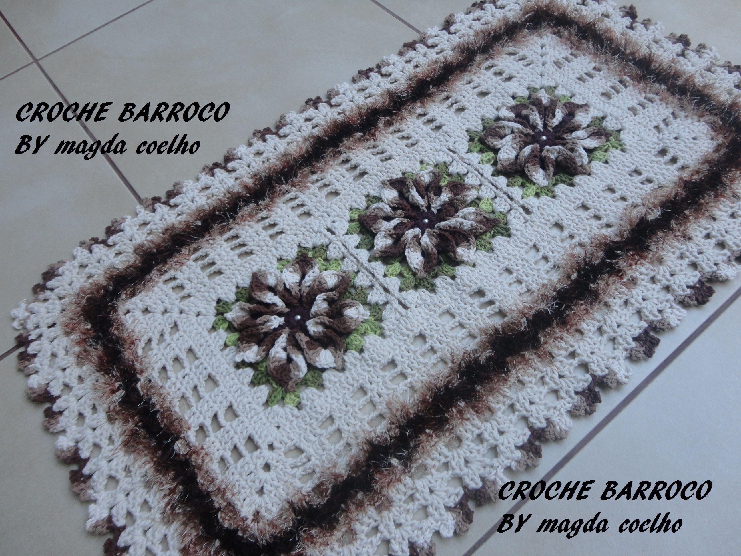 Pin von keila auf Croche | Pinterest