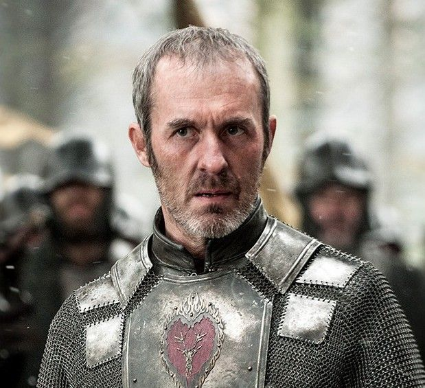 'Winds of Winter' Release Date & News Stannis Baratheon