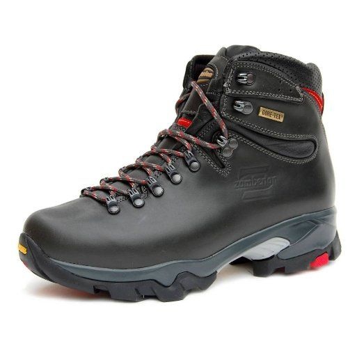 Zamberlan Mens Hiking boots
