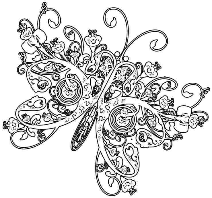 Marvelous Free Printable Coloring Pages Life Cycle Butterfly