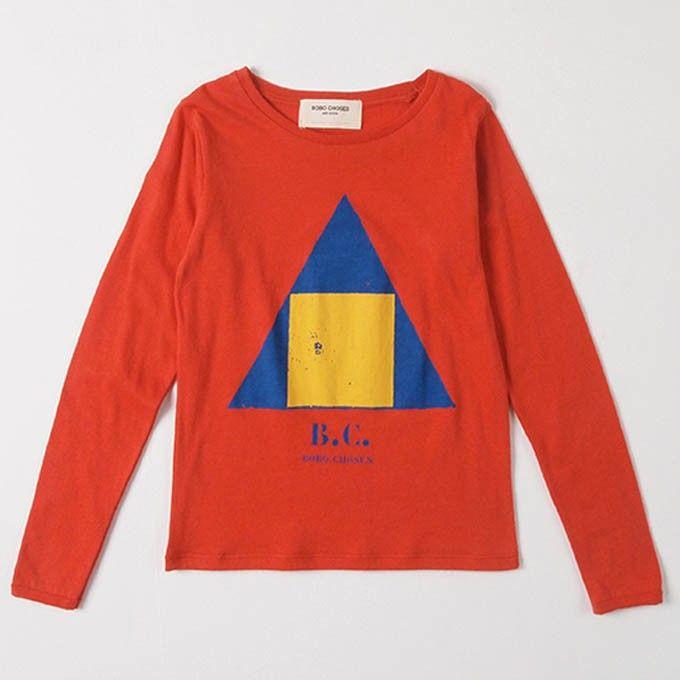 """Week 3: #ootw Bobo Choses tshirt """"square"""" hip en origineel ! #goedkopeonlinekleren"""