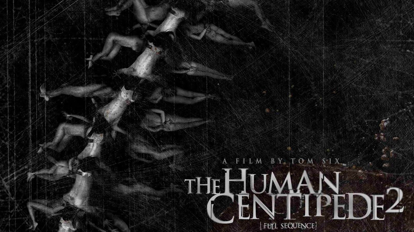 Human Centipede Ganzer Film