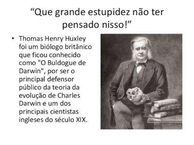 Ateu Racional e Livre Pensar: Darwin e sua teoria