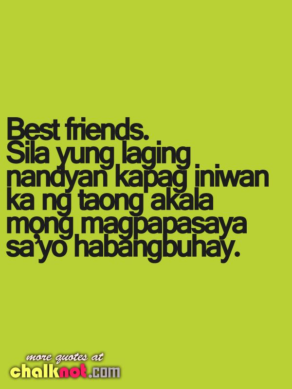 Bestfriendquote Best Friends Friendship Quotes Say Something