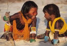 Resultado de imagem para fotos de índios brasileiros