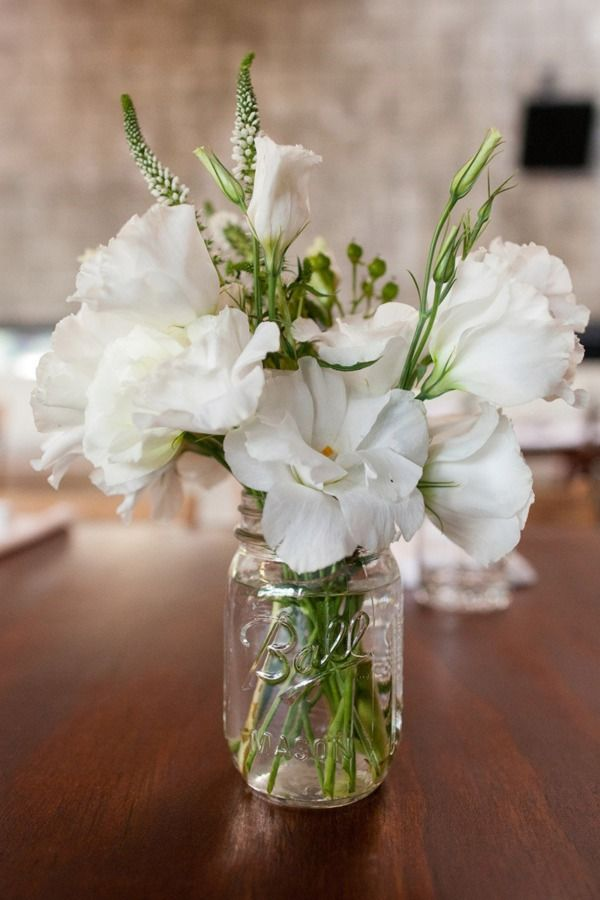 los angeles wedding by yoonwonx photography white flowers flowers and wedding. Black Bedroom Furniture Sets. Home Design Ideas