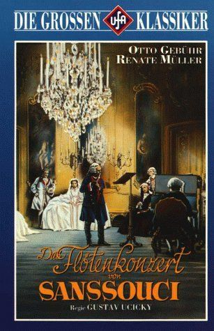 Watch The Flute Concert of Sans-Souci Full-Movie Streaming