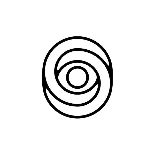 Serie About Logos And Brands On Behance In Logos Eye Logo Logo Design Brand Symbols