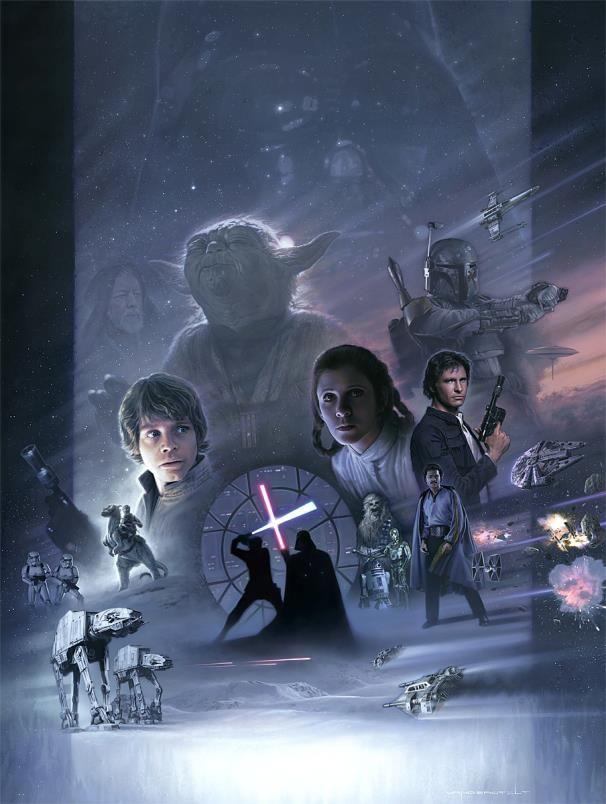Star Wars Star Wars Pictures Star Wars Poster Star Wars Art