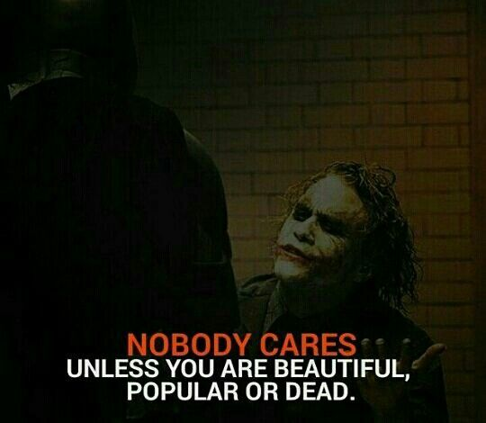 Truly Said Quotes Pinterest Joker Quotes Quotes And Sayings