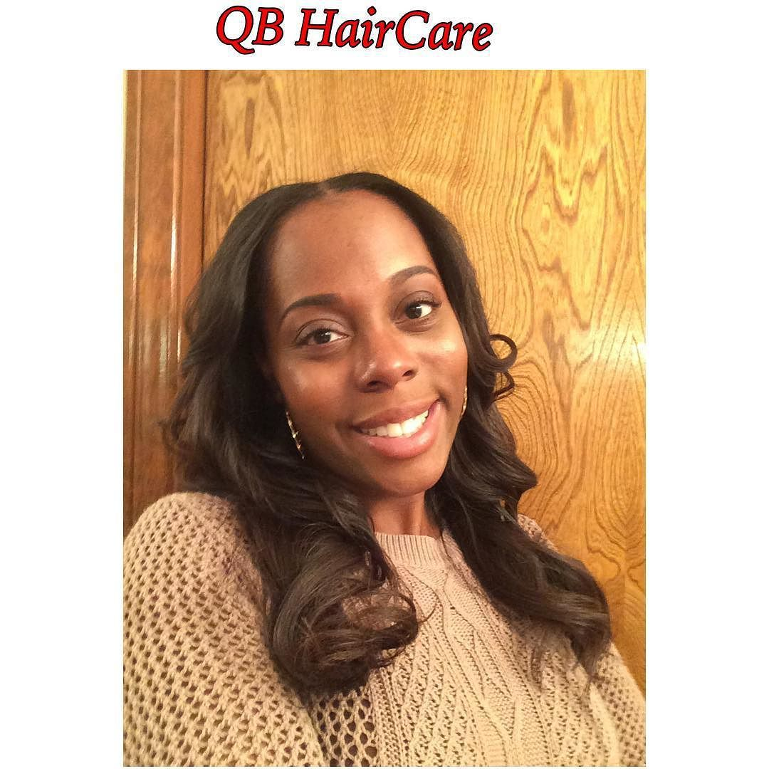 #clientselfies  #happyclient #loveyourhair #iehair  #ieweaves  #lahair  #naturalhair  #naturalweaves  #protectivestyles  #licensed-stylist #bookwithme by q_bhaircare