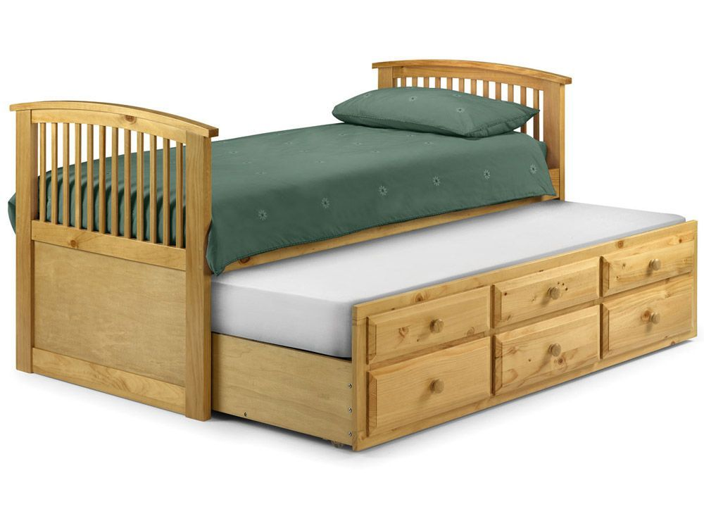 Horner Single Bed With Images