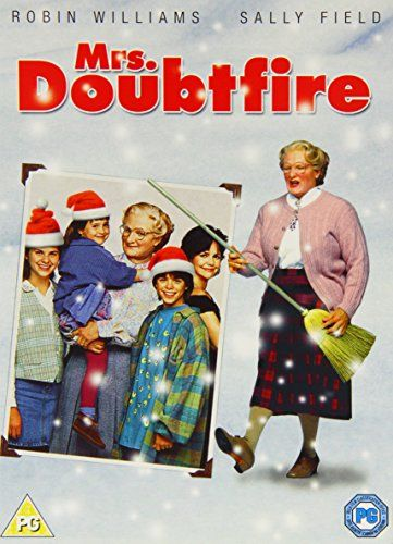 Mrs. Doubtfire [DVD] [1994] 20TH CENTURY FOX http://www.amazon.co.uk/dp/B00005K26B/ref=cm_sw_r_pi_dp_z43Eub0N4BMSC