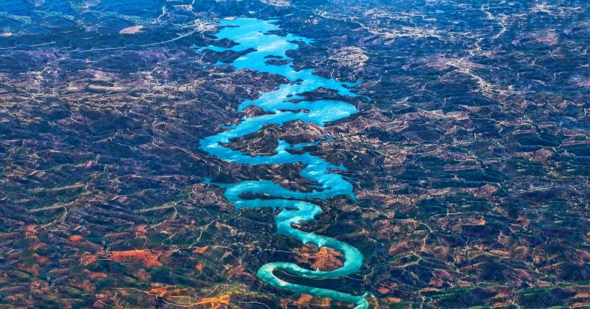15 astounding rivers you definitely have to see