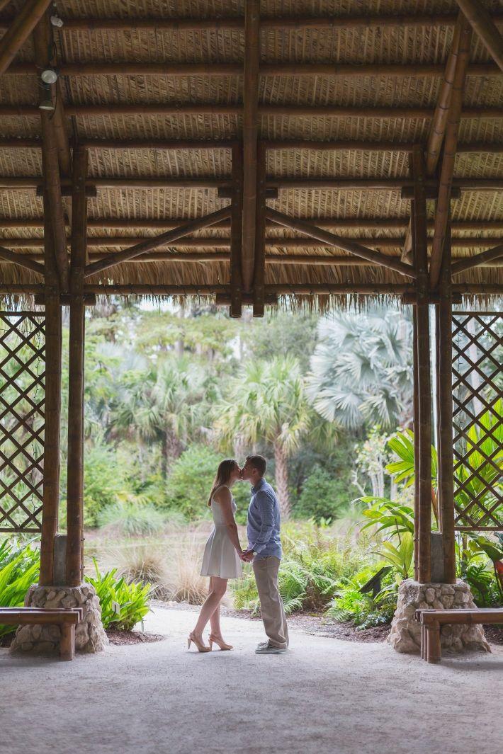 Mckee Botanical Garden Vero Beach Florida