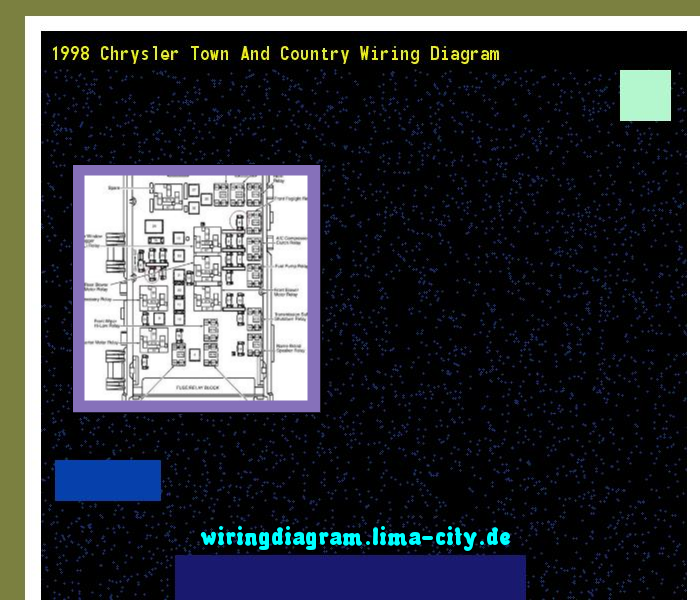 1998 chrysler town and country wiring diagram wiring diagram 175314 vacuum diagram 2002 chrysler to… 1998 chrysler town and country wiring diagram wiring diagram 175314 amazing wiring diagram