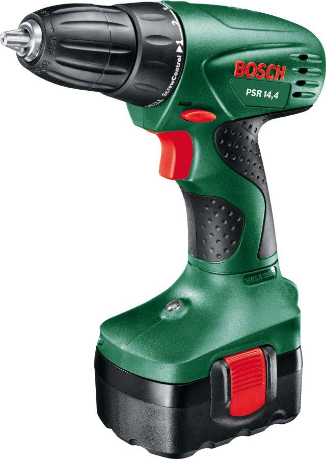Bosch 14 4v Drill