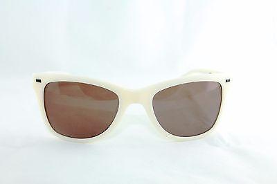 154.43$  Buy here - http://viwrv.justgood.pw/vig/item.php?t=8liu331556 - Rare ANA HICKMANN Sunglasses, Women's crème plastic frame, Mod.AH9081 154.43$