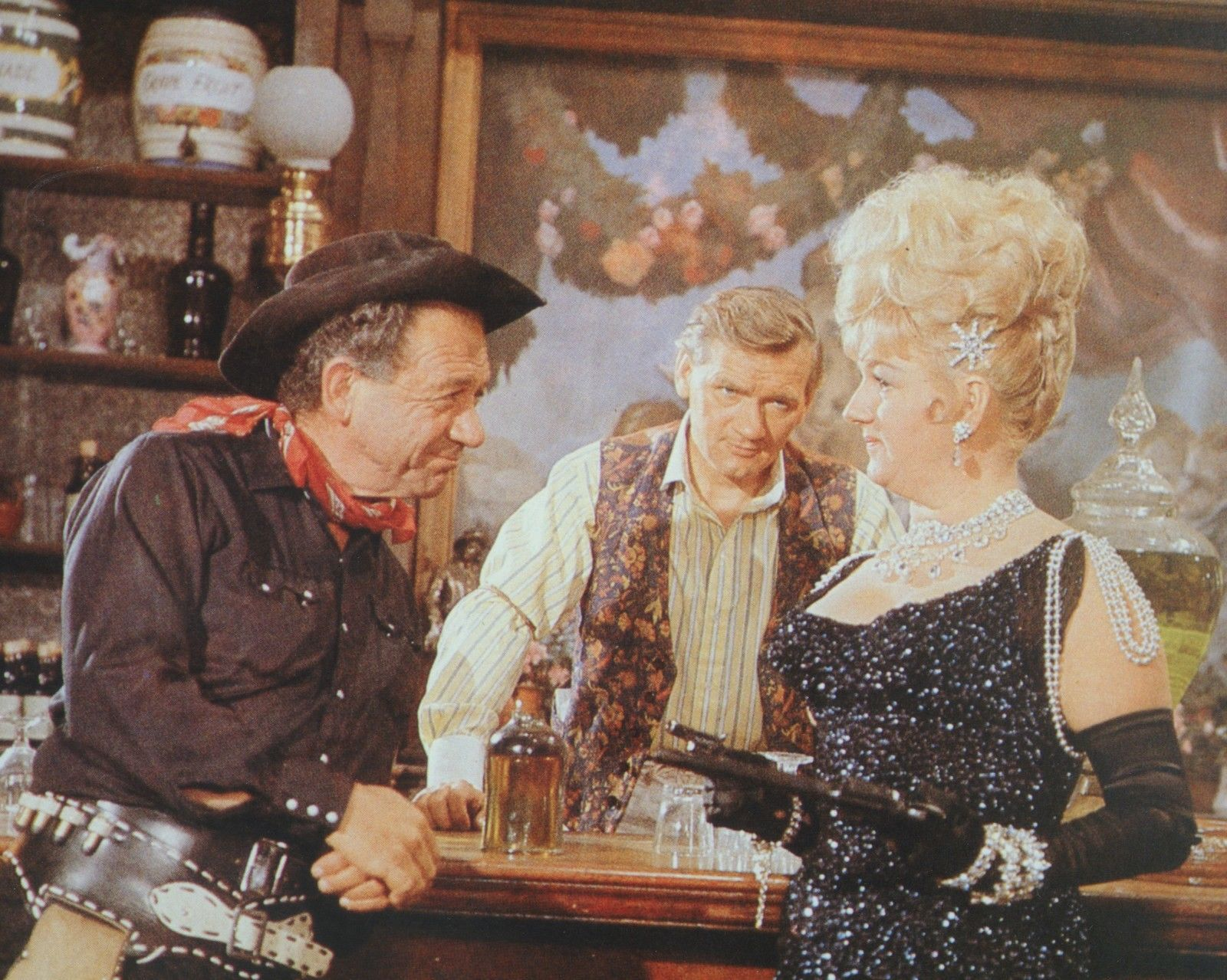 Joan Sims Nude sidney james, percy herbert and joan sims. carry on cowboy