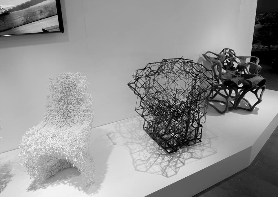 Pin by thony sosa on parametric for Arquitectura parametrica pdf