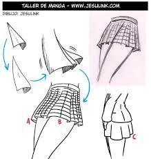 Resultado De Imagen Para Dibujo De Poses Diseno De Moda Como Dibujar Animes Como Dibujar Ropa Pasos Para Dibujar Anime