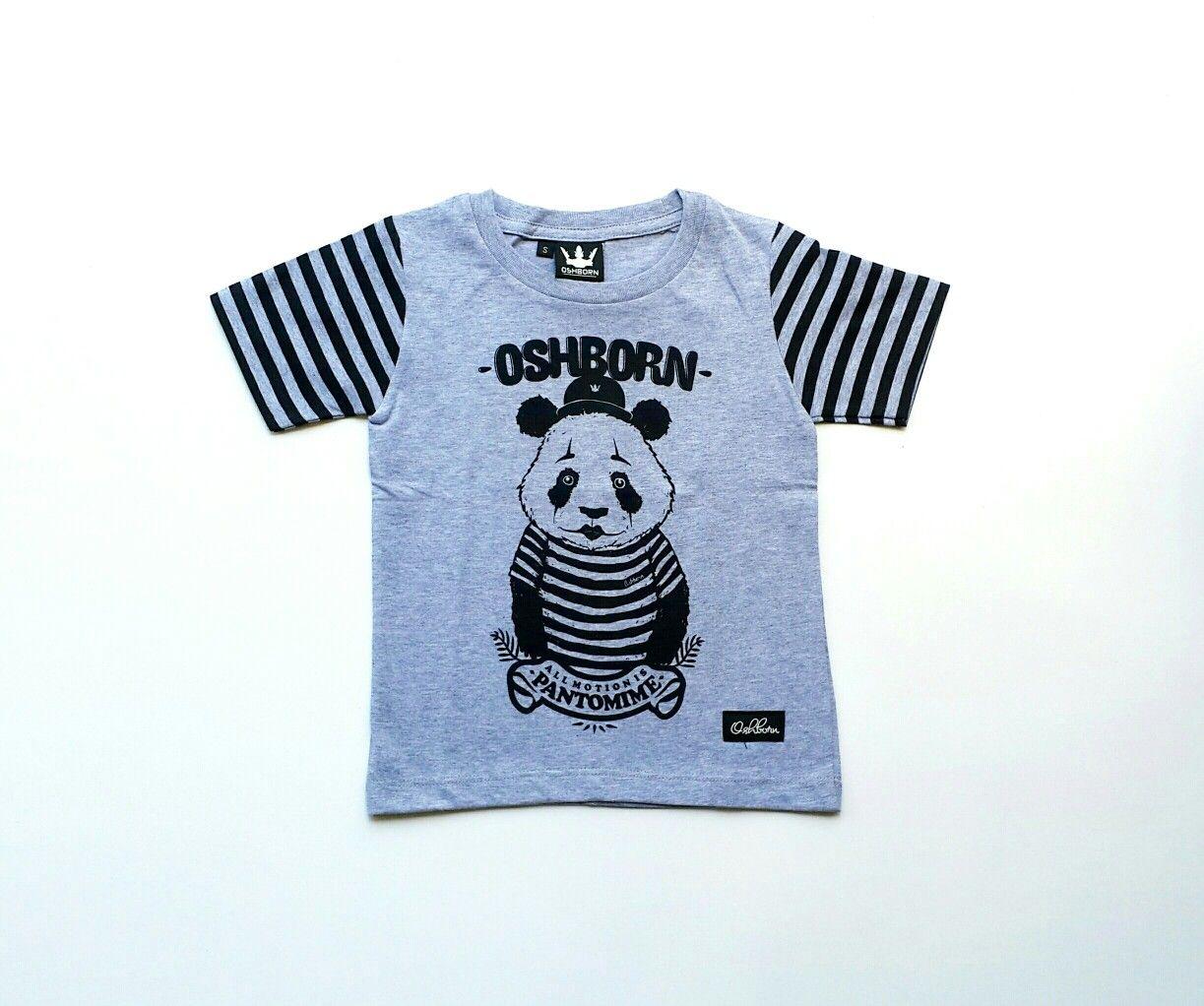Shirt design boy 2016 - Pandomim Kids Boys Girls Tshirt