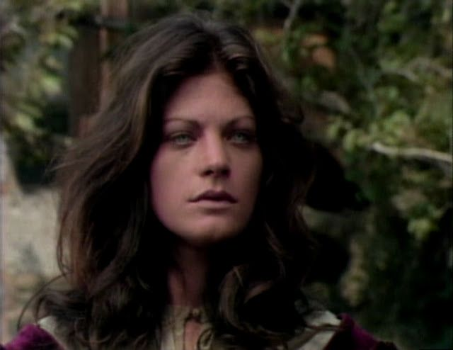 The Scarlet Letter 1979 with Meg Foster as Hester Prynne.   The