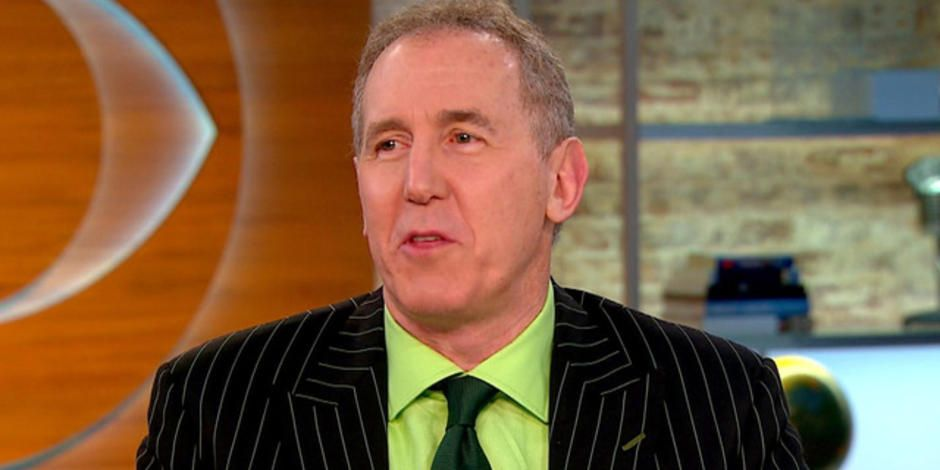 "More than two-thirds of Americans questioned by Gallup say they do not enjoy their job, with 51 percent feeling ""not engaged"" and more than 17 percent being ""actively disengaged."" The Energy Project CEO Tony Schwartz joins ""CBS This Morning"" to show us how to change that."