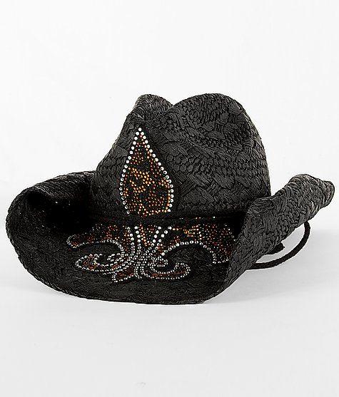 dfd32d0b679b0 Milani Fleur Cowboy Hat